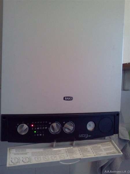 Annunci milano caldaie usate stufe usate caldaie a gas for Caldaia baxi luna 240 i