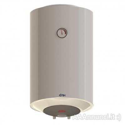 Boiler elettrico 80 litri