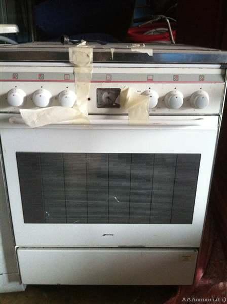 Piani cottura piani cottura gas piani cottura da incasso - Cucina a gas smeg ...