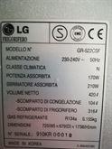 Frigorifero LG usato in ottimo stato