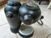 Ri macchina da caffè no cialde
