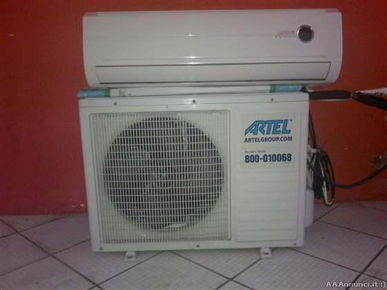 Climatizzatore AERMEC SE350W 120BTU Inverter Unita Interna