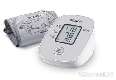 Misuratore di pressione Omron M2