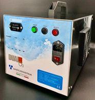 Sanificatore professionale ad ozono per ambienti contaminati