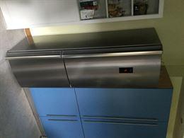 Frigo congelatore AEG S83920CTX2