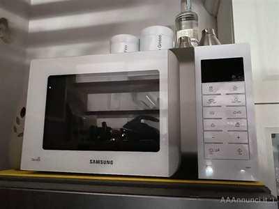 Forno micronde Samsung