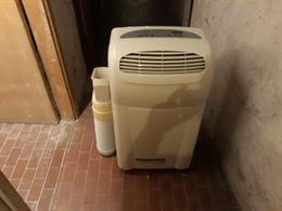 Climatizzatore mai usato
