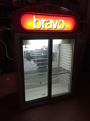 Frigo 100X65