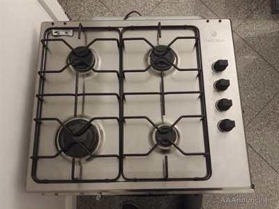 Forno e piano cottura eletrolux