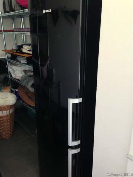 Frigoriferi usati frigo e congelatore usato - Cestelli porta ghiaccio ...