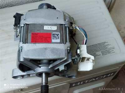 Lavatrice TimeSaver Electrolux REX