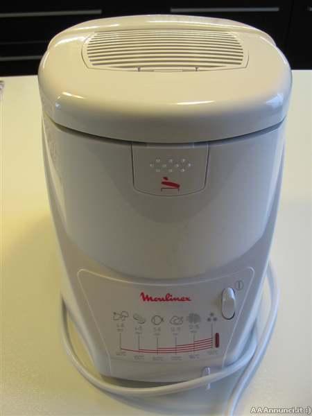 Elettrodomestici usati frigoriferi lavatrici forni e altro for Friggitrice piccola