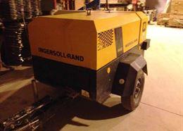 Compressore aria ingersoll - Rand p130