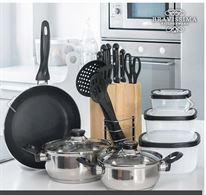 Set da Cucina Bravissima Kitchen (17 pezzi)