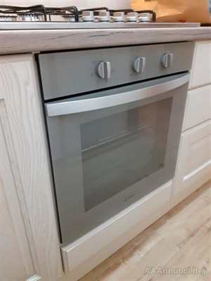 Forno Indesit IFW4534 Htd Nuovo