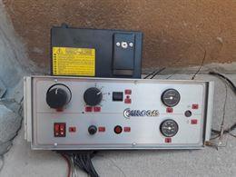 Quadro elettrico per caldaia cosmogas