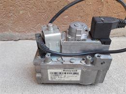 Elettrovalvole gas