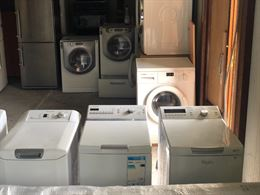Lavatrice asciugatrice lavasciuga usato funzionante
